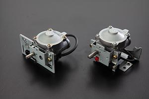 カセットコンロ用器具栓